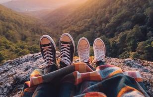 Xem xong 2 tài khoản Instagram này, bạn chỉ muốn yêu ngay một người chụp ảnh đẹp!