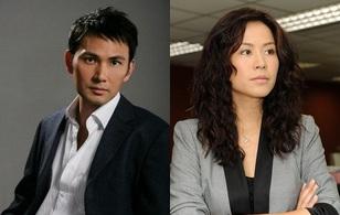 """Tuyên Huyên và Lâm Văn Long """"nối lại tình xưa"""" với đài TVB"""