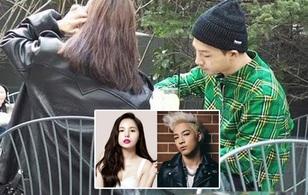 Bạn gái tiết lộ bí quyết giữ lửa tình yêu với Taeyang (Big Bang)