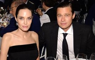 Brad Pitt - Angelina Jolie bị nghiện tiêm botox, filler để níu kéo tuổi xuân?
