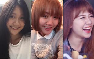 Trấn Thành phát hiện em gái ruột giống hệt Hari Won, Văn Mai Hương