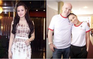 Sau khi tố Hari giả tạo, Vy Oanh tiếp tục bàn về ồn ào kinh doanh của vợ chồng Thu Minh
