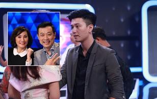 Trấn Thành thách thức Huỳnh Anh hôn bạn gái Hoàng Oanh