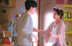"""""""Lucky Romance"""": Hwang Jung Eum đã dùng chiêu trò gì để cưa đổ Ryu Jun Yeol?"""
