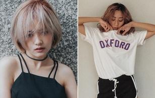 """5 mốt tóc siêu """"hot"""" đang được giới trẻ Việt kết nhất hè này"""
