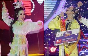 """Hòa Minzy xuất sắc áp đảo cả Top 4, Bạch Công Khanh chiến thắng """"Gương mặt thân quen"""""""