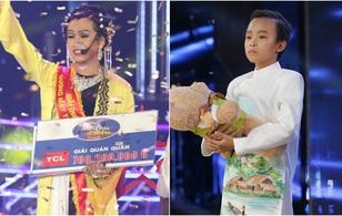 """""""Vietnam Idol Kids"""" thành công rực rỡ, """"Gương mặt thân quen"""" kết thúc hụt hẫng"""