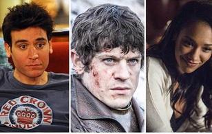 10 nhân vật trong phim truyền hình Mỹ bị khán giả ném đá nhiều nhất