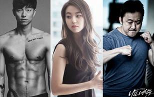 """Diễn viên """"Train to Busan"""": Tràn ngập trai xinh gái đẹp tài năng và huấn luyện viên của huyền thoại thế giới"""