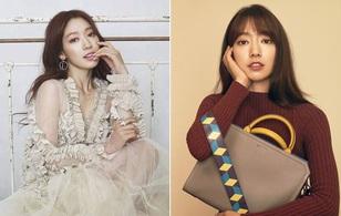 """Park Shin Hye xứng đáng là """"thánh nữ"""" quảng cáo thời trang xứ Hàn"""