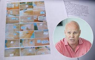 Đại diện công ty chồng Thu Minh: Chúng tôi đã phải đền bù cho khách hàng 250.000 USD vì vi phạm của Gia Hân!