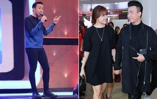 So về độ điệu, cả showbiz Việt hiếm ai để ý ăn mặc được như Trấn Thành!