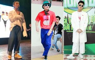 """Sơn Tùng M-TP đang ngày càng mắc nhiều lỗi sai """"khó đỡ"""" về thời trang"""