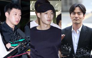 Vụ kiện tình dục của Kim Hyun Joong, Yoochun: Tiền đề răn đe đối tượng vu khống sao Hàn