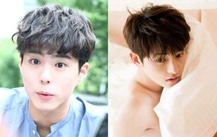 """Ai trong số 25 mỹ nam Hàn này khiến bạn thơ thẩn vì """"đôi mắt cún con"""" của họ?"""