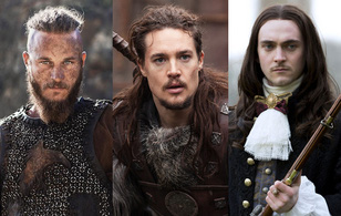 """11 series truyền hình """"bỏng mắt"""" không kém """"Game of Thrones"""" bạn cần phải xem"""