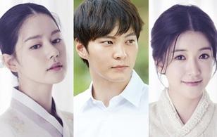 Tuyển cả nước Hàn chỉ để tìm ra 3 mĩ nhân làm người yêu của Joo Won