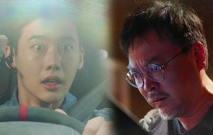 W - Two Worlds  Bố của Han Hyo Joo cố giết chết Lee Jong Suk