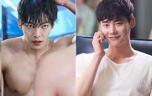 """Chiến thắng thuộc về cả đôi bạn """"Khủng Long"""" Woo Bin - """"Vịt"""" Jong Suk!"""