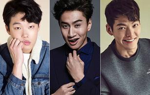 """Không thể không yêu dàn nam nhân """"đẹp lạ, duyên chết người"""" này của màn ảnh Hàn!"""