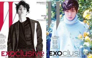 Trong EXO, mỹ nam nào mới là thành viên hot nhất?