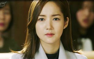 """""""Remember"""": Bất ngờ trước màn """"lật mặt"""" của Park Min Young"""