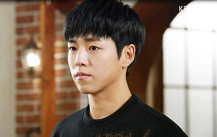 """""""Moorim School"""": Lee Hyun Woo đổi kiểu tóc """"úp tô"""" làm fan chưng hửng"""