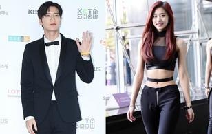 Park Hae Jin đẹp như hoàng tử, tân binh nhóm TWICE khoe vòng eo gợi cảm trên thảm đỏ