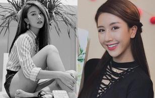 Quỳnh Anh Shyn giờ cũng đã khác: ăn mặc trang điểm gợi cảm, tạo dáng sexy trưởng thành