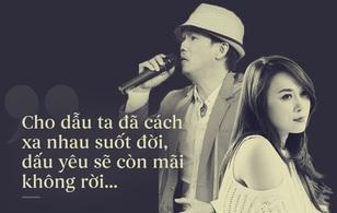 """Mỹ Tâm đăng clip hát hit của Minh Thuận: """"Cho dẫu ta đã cách xa nhau suốt đời, dấu yêu sẽ còn mãi không rời..."""""""