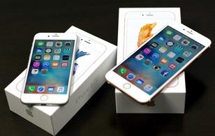 3 loại iPhone mới 100% mà không đắt như hàng chính hãng