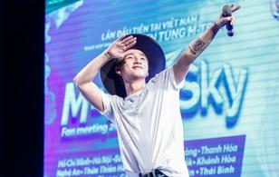 Tiết lộ bất ngờ của Sơn Tùng M-TP về nghề nghiệp yêu thích trong tương lai!