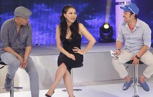 Vietnam Idol: Thu Minh bày thí sinh... bịa khi lỡ quên lời bài hát