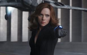 """Không phải Baron Zemo, chính Black Widow mới là trùm cuối của """"Captain America: Civil War"""""""