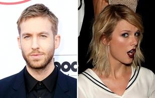 """Dân mạng thế giới hả hê khi Calvin cho Taylor Swift nếm mùi """"gậy ông đập lưng ông"""""""