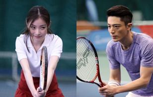 Hoắc Kiến Hoa, Nghê Ni trẻ trung bất chấp tuổi tác trong phim mới