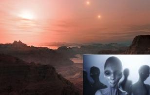 Đây là 7 hang ổ tiềm năng nhất người ngoài hành tinh có thể đang trú ngụ