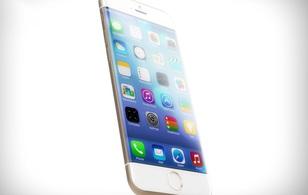 Nếu thích iPhone màn hình cong hai cạnh, hãy đợi đến năm sau