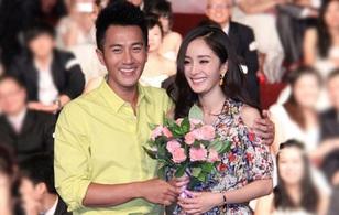 Hết báo chí, đến lượt giới chứng khoán cũng tố Dương Mịch - Lưu Khải Uy đã ly hôn
