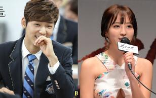 Kang Min Hyuk (CNBLUE) hẹn hò nữ diễn viên Jung Hye Sung?