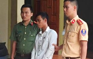Vừa ra tù, thanh niên cưỡng hiếp một phụ nữ 63 tuổi