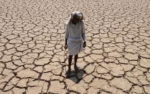 Hạn hán lập kỷ lục tại khu vực Đông Nam Á và Nam Á với nhiệt độ cao nhất từng ghi nhận trong lịch sử