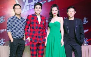 Voice Kids: Noo Phước Thịnh được ủng hộ khi đưa ra quan điểm, Đông Nhi liên tục lo lắng cho team