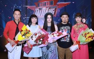 """""""Biệt đội tài năng"""" ra mắt dàn thí sinh: Tronie, Thái Trinh, Bảo Uyên (The Voice)..."""