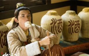 """Ngô Lỗi vượt qua Trương Hàn và Cổ Lực Na Trát trở thành diễn viên được yêu thích nhất trong """"Sơn Hải Kinh"""""""