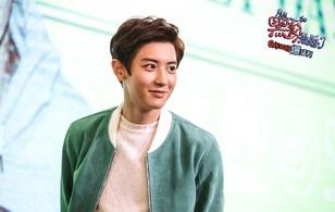 """Chanyeol """"không đội trời chung"""" với """"antifan"""" Viên San San"""