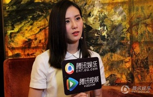 Lưu Thi Thi giải thích lý do kết đôi với Ngô Kỳ Long thay vì Hồ Ca