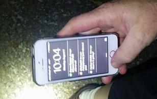 Kinh ngạc iPhone 5s rớt từ độ cao hơn 700m vẫn bình an vô sự
