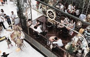 Có gì ở Saigon Centre/ Takashimaya - địa điểm đang hot nhất ở Sài Gòn