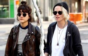 Kristen Stewart chia tay bạn gái sau khi bị bắt gặp bên người yêu cũ của Miley